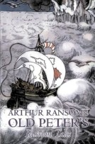 old-peters-russian-tales-by-arthur-ransome-fiction-animals-dragons-unicorns-and-mythical