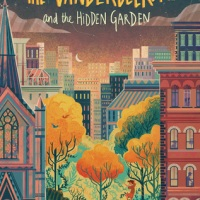 Review: The Vanderbeekers and the Hidden Garden
