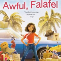 Review: It Ain't So Awful, Falafel