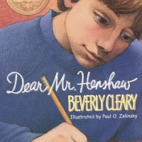 Newbery Verdict:  Dear Mr. Henshaw